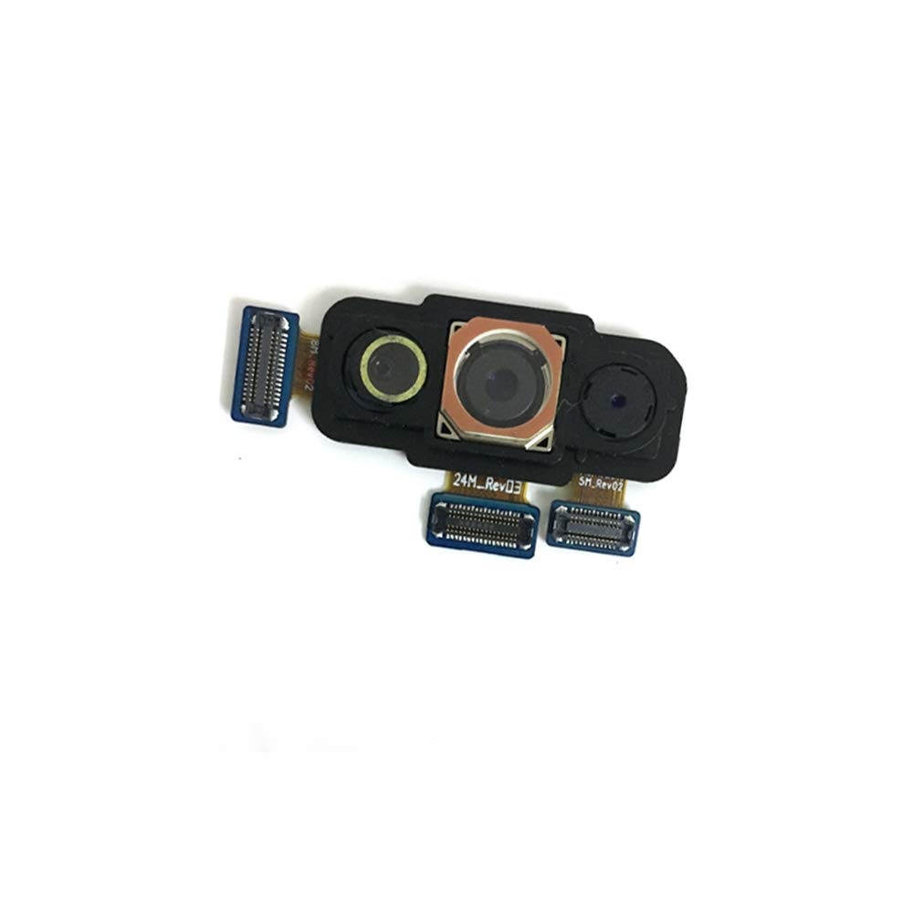 Rear Back Camera Moudle Flex Cable Replacement for Galaxy A7 2018 SM-A750F A750F A750 6.0''