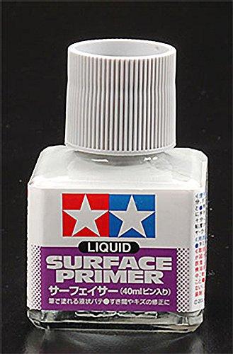 fine surface primer - 7
