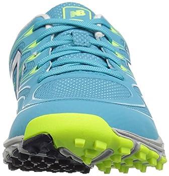New Balance Women's Nbgw1006 Golf Shoe, Blue, 8.5 B Us 3