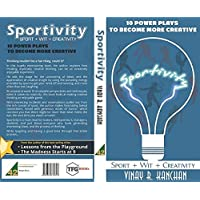 SPORTIVITY - 10 power plays to become more creative