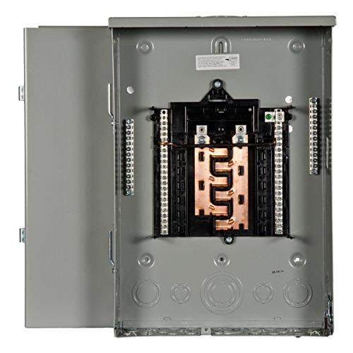 Outdoor Lighting Distribution Panel in US - 5