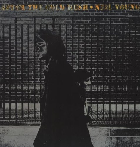 Vinilo : Neil Young - After the Gold Rush (180 Gram Vinyl)