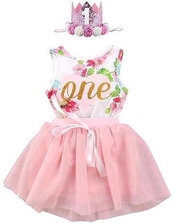 GOLDEN GIRL Baby Girls Skirt Top Set