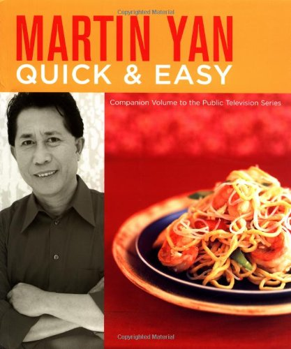 Download Martin Yan Quick and Easy pdf