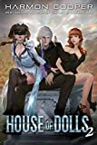 House of Dolls 2: A Superhero Thriller