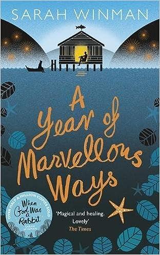A Year of Marvellous Ways: Amazon ca: Sarah Winman: Books