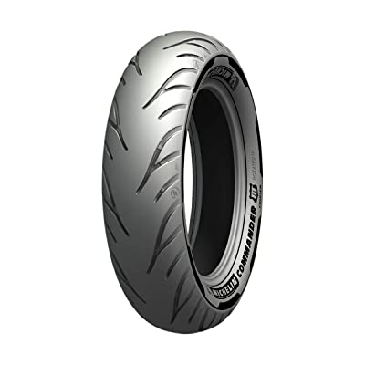 MICHELIN Commander III Cruiser Rear Tire (200/55R-17): Automotive