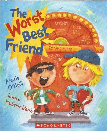 The Worst Best Friend