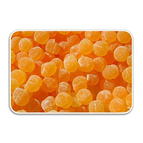Lucy Curme Sweets Marmalade Orange 16