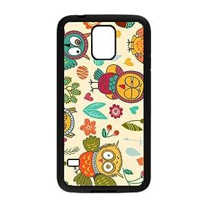 Zero Bird's Party Cell Phone Case for Samsung Galaxy S5