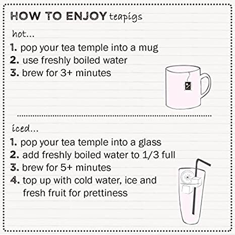 a little tea book all the essentials from leaf to cup