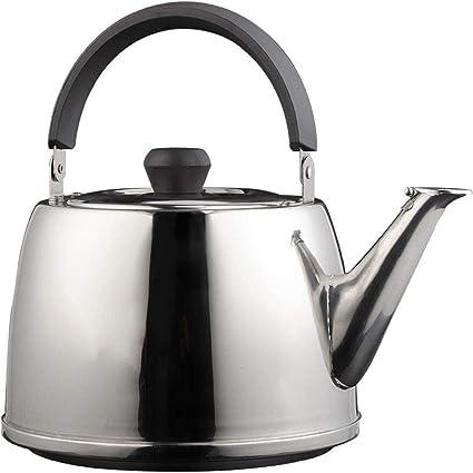 Cocina Hervidor de agua de acero inoxidable Cocina de ...