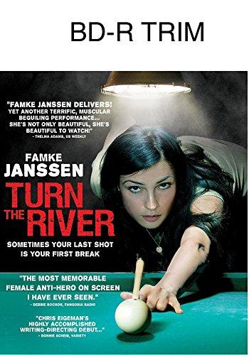 Turn the River [Blu-ray]