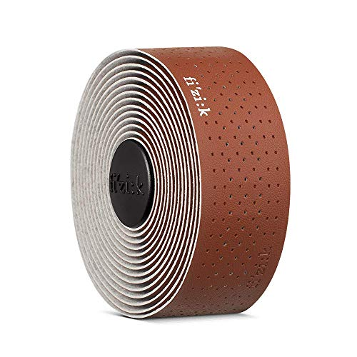 Fizik Tempo Microtex Classic - 2mm, - Leather Bar Tape