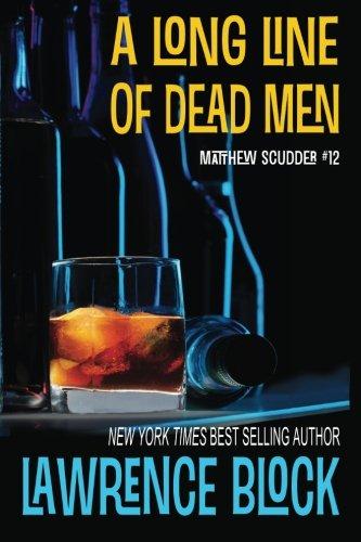 Download A Long Line of Dead Men (Matthew Scudder) ebook