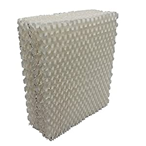 Heating, Cooling & Air Humidifier Filter for Bemis Essick Air 1043 Super Wick - 6 Pack