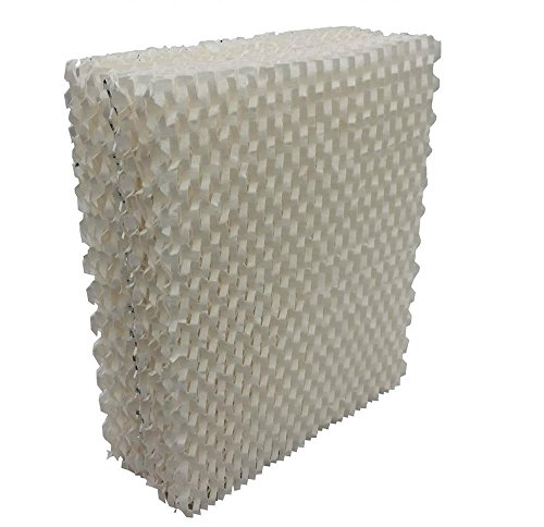 Bryant Split System (Heating, Cooling & Air Humidifier Filter for Bemis Essick Air 1043 Super Wick - 6 Pack)