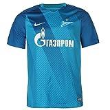 Nike Mens FC Zenit Stadium Jersey-LASER BLUE