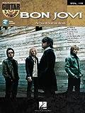 Bon Jovi Songbook: Guitar Play-Along Volume 114