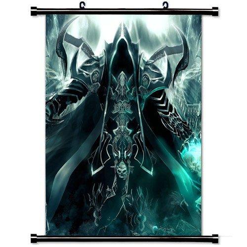 Diablo 3 Wallpaper Art Poster | Zeromin0  |Diablo Iii Poster
