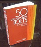 Fifty Contemporary Poets, , 0582280257