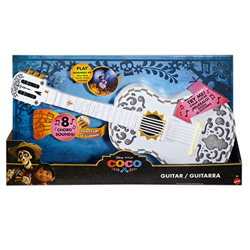 Coco Interactive Guitar by Mattel by Disney (Image #3)