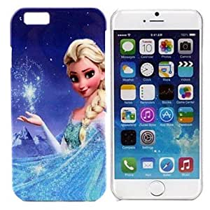 QHY iPhone 6 compatible Cartoon/Special Design/Novelty Back Cover