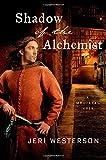 Shadow of the Alchemist: A Medieval Noir