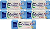 5 Packs of Sensodyne Pronamel Children Daily Fluoride Toothpaste