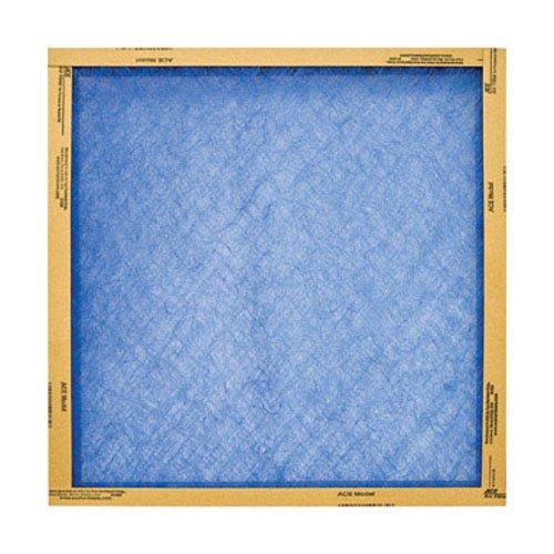 [해외]Precisionaire 10004.011520 Fiberglass Furnace Air Filter 15 X 20 X 1 (Pack of 12) / Precisionaire 10004.011520 Fiberglass Furnace Air Filter 15 X 20 X 1 (Pack of 12)