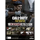 Call of Duty WWII – The Resistance : DLC Pack 1 – PS4 [Digital Code]