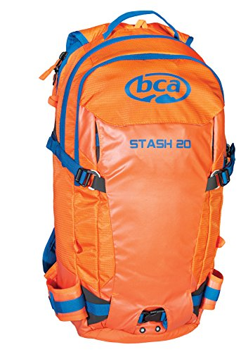 Backcountry Access Stash 20 Backpack Orange 20L