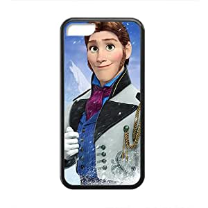 Frozen Kristoff Design Best Seller High Quality Phone Case For Iphone 5C