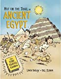 Hot on the Trail in Ancient Egypt (The Time Travel Guides)