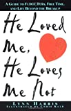 He Loved Me, He Loves Me Not, Lynn Harris, 0380784432