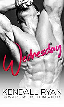 Wednesday by [Ryan, Kendall]