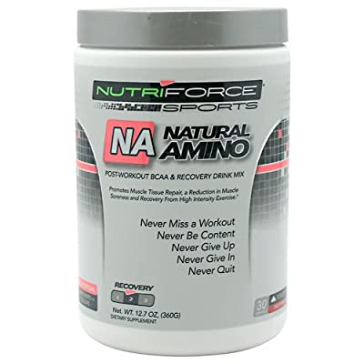 Nutriforce Natural Amino Supplement 360 gm (30 servings)