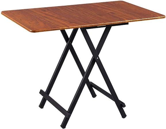 Table Pliante De Panneau En Bois D Ei Brown Table Pliante De