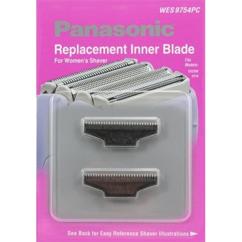 Panasonic WES9754PC Genuine Replacement Shaver Blade