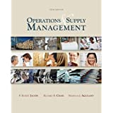 Operations & Supply Management, 12th Edition