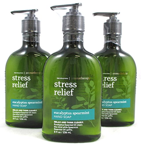 Aromatherapy Hand Soap