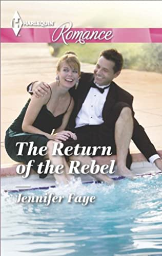 book cover of The Return of the Rebel