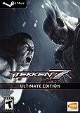 Tekken 7 Ultimate Edition [Online Game Code] [Online Game Code]