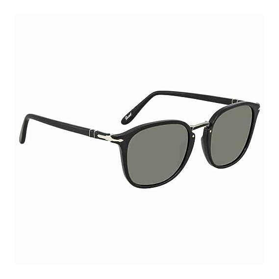 61572a2537c3a Persol Men s 0Po3186S 95 31 53 Sunglasses