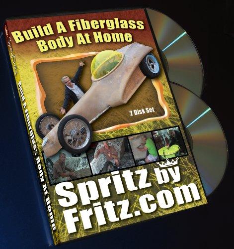 Build a Fiberglass Body at Home