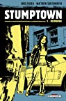 Stumptown, Tome 1 : Disparue par Rucka