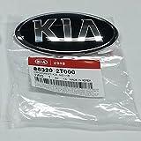 Kia Motors OEM Genuine 863202T000 Rear Trunk Emblem 1-pc For 2011 2012 2013 Kia Optima : K5