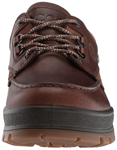 Pictures of ECCO Men's Track 25 Premium Low Oxford US 3.5 M Big Kid 6
