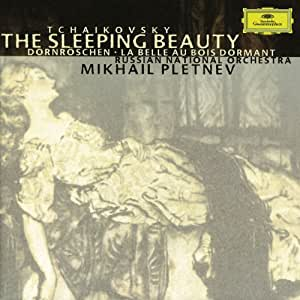 Tchaikovsky: The Sleeping Beauty, Op. 66 / Pletnev, Russian National Orchestra