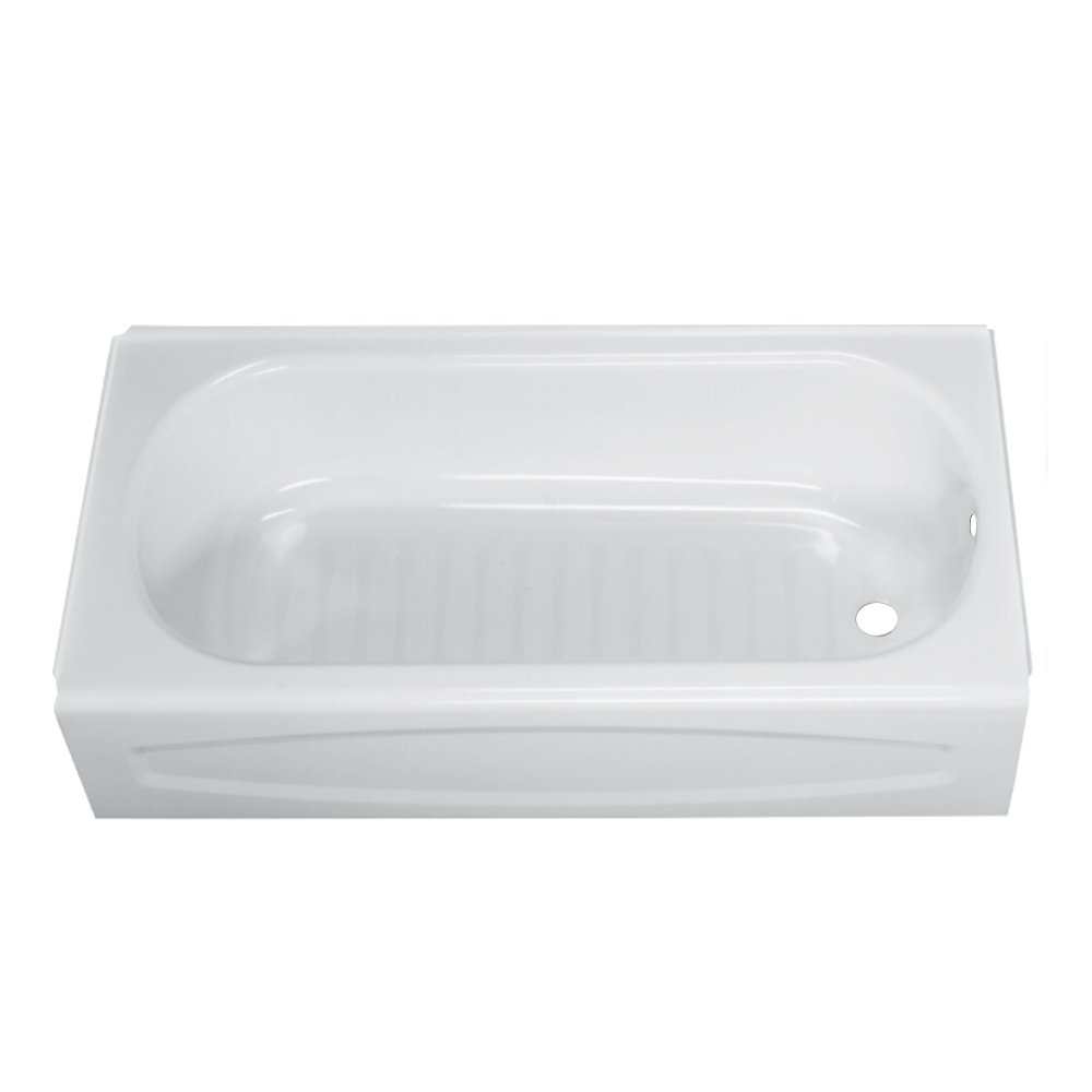 American Standard 0263.112.021 New Solar Soaking Bathtub with Right ...